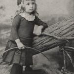 Young Fanny Perkins